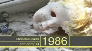 Nube radioattiva in Italia: allarme