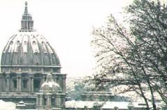 Gelo nel centro-nord, a Torino ospedale in tilt