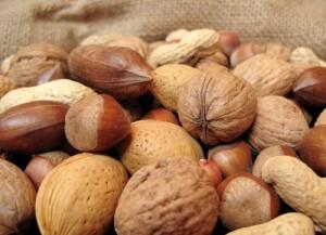 Dimagrire: mangiate frutta secca