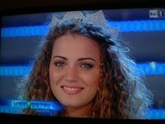 Miss Italia 2012 vincitrice: Giusy Buscemi, commenti fan