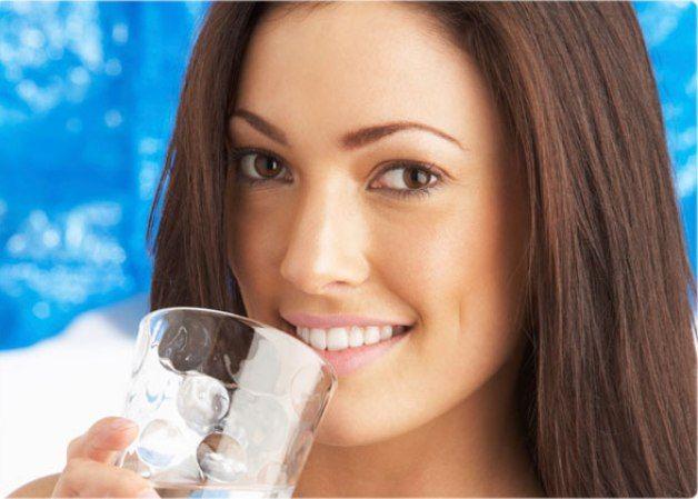 Bere acqua: quanta idratazione per stare bene