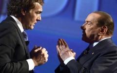Silvio Berlusconi: trattativa con Pd e Beppe Grillo. Spread cresce