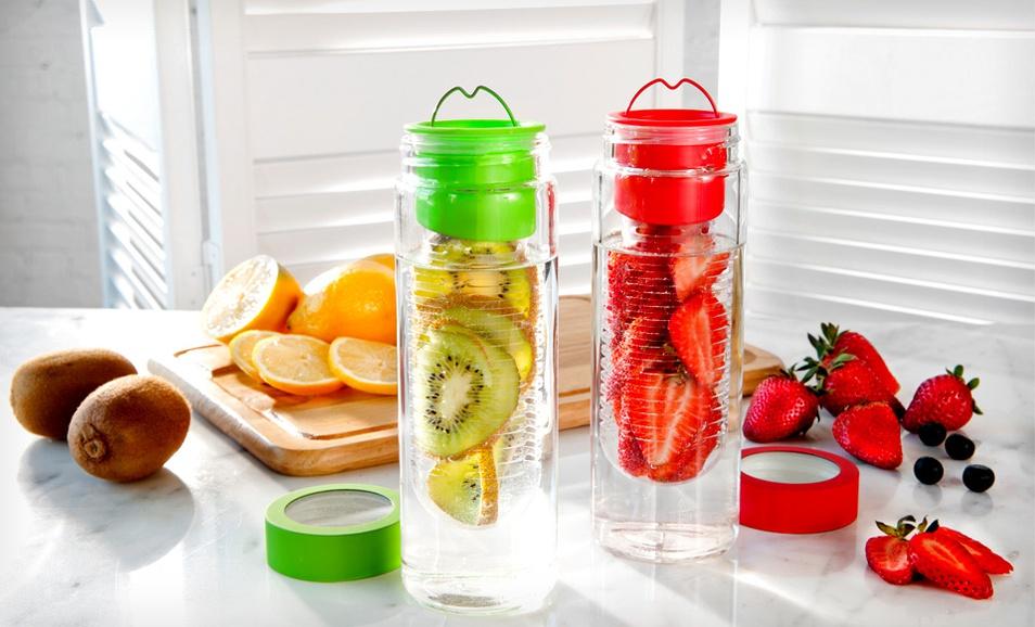 Acqua detox ricette: dimagrire e disintossicare l'organismo