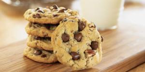 ricetta cookies bimby