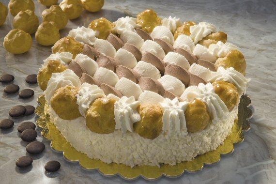 torta bimby festa della mamma
