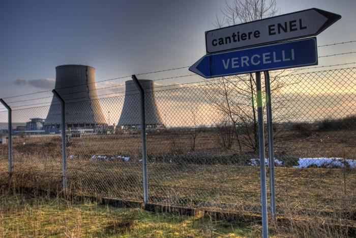 Centrali nucleari dismesse aperte ai cittadini da Trino a Latina