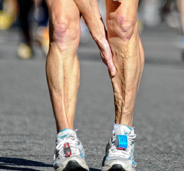 Più di 4 ore di esercizio fisico al giorno avvelenano il sangue