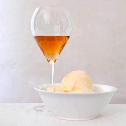 gelato-vino