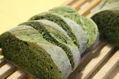 pane agli spinaci bimby