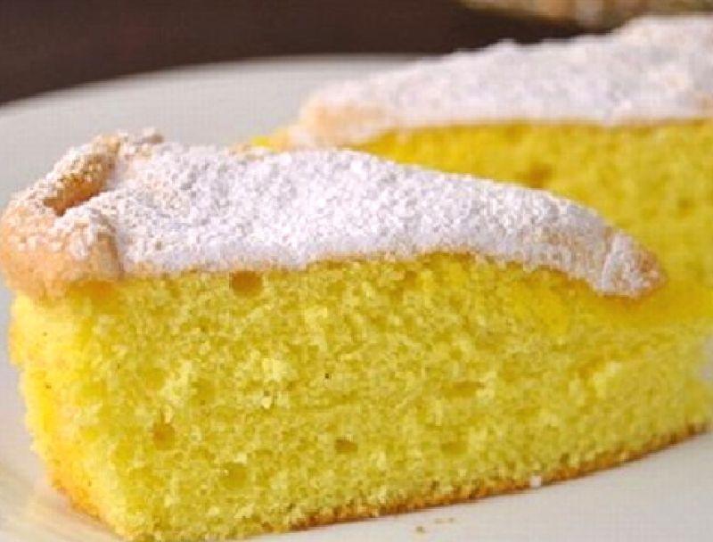 Ricette torta margherita con bimby