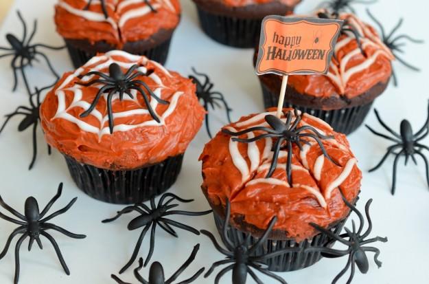 cupcakes halloween bimby