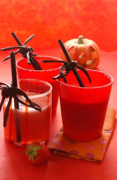 pozione magica ricetta halloween