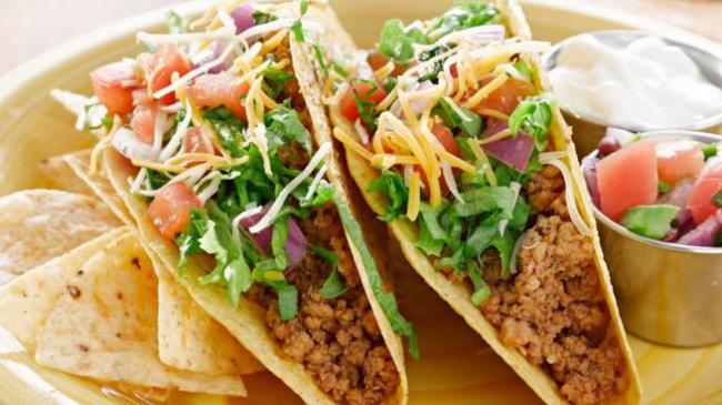 Tortillas messicane ricetta bimby for Ricette messicane