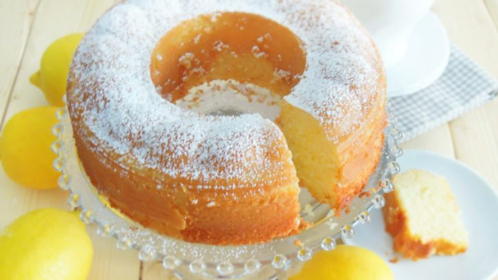 ciambellone-limone