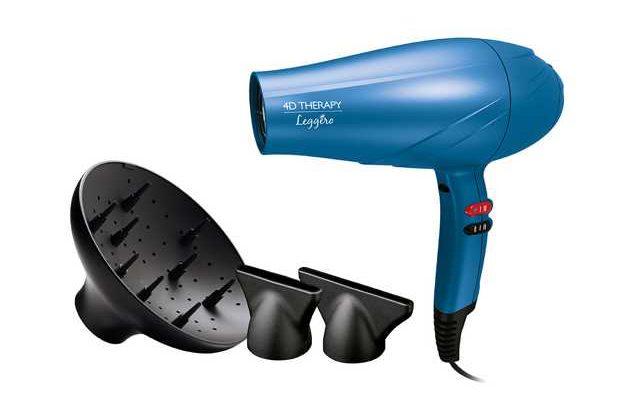 Salute dei capelli: i benefici della 4D Therapy