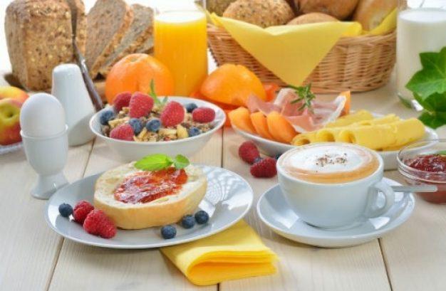 Super Colazione sana e dietetica: 6 ricette per non ingrassare | PH72