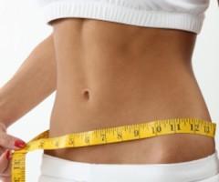 Perdere peso con la dieta detox