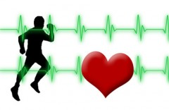 Il cuore brucia i grassi: ecco lo sport ideale