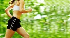 Dimagrire: il cuore produce ormoni anche senza fatica