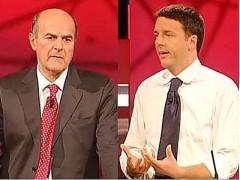Discorso Renzi: primarie sconfitto da Bersani, video