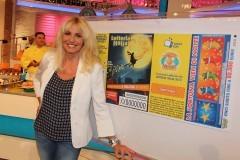 Biglietti lotteria 2013: estrazioni numeri alla Prova del Cuoco. Premi