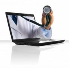 Medicina, sempre  più specialisti su social network e blog