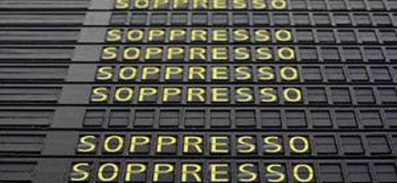 Sciopero treni: oggi 4 aprile 2013 orari Milano, Roma, Torino, Trenitalia GTT