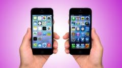Ios 7: uscita ultime notizie durata batteria Apple
