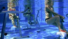 dimagrire nuoto