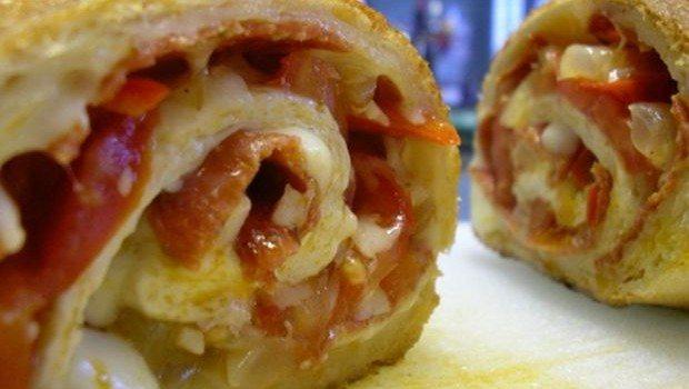 Panini farciti: ricetta bimby gustosa