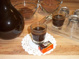 liquore al pocket coffe