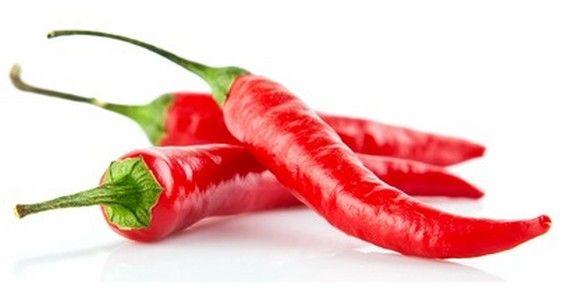 Capsaicina, peperoncino protegge il fegato dalle malattie
