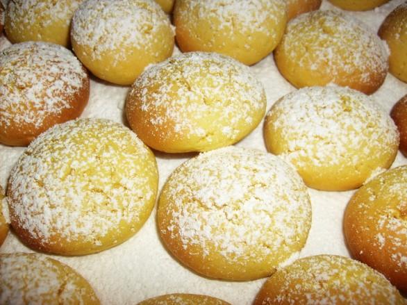 biscotti per la colazione bimby