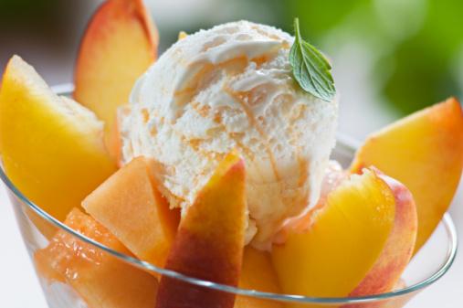 gelato melone