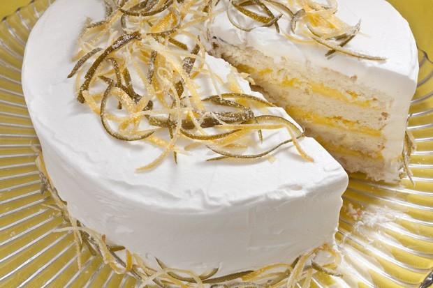 torta al limone bimby