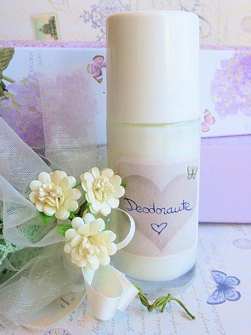 deodorante fai da te