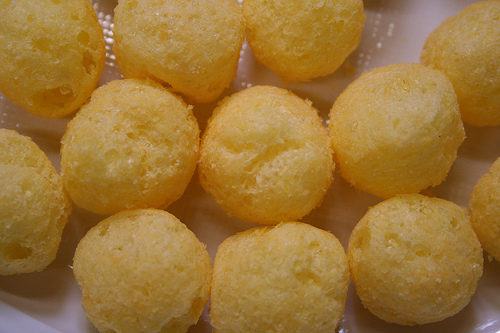 patatine puff ricetta bimby