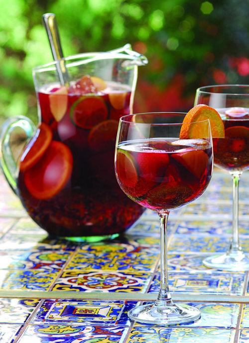 sangria ricetta bimby
