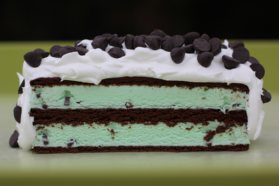 torta after eight bimby
