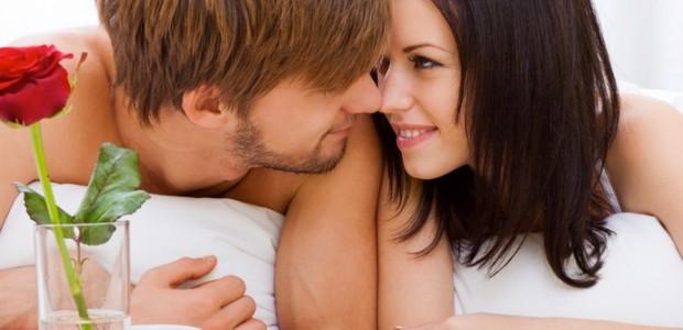 Litigare e fare pace: il segreto della coppia felice