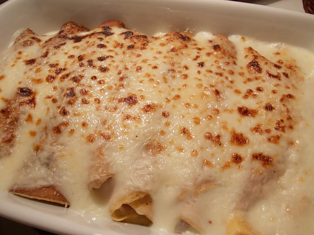 crepes prosciutto formaggio bimby