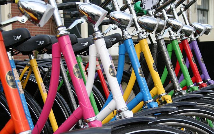 Bicicletta elettrica: i benefici per la salute