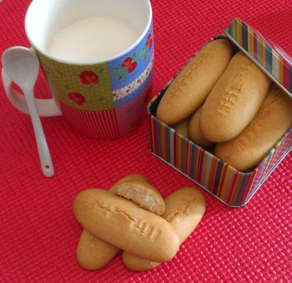 biscotti plasmon bimby