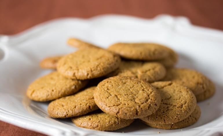 Biscotti integrali Bimby: colazione light