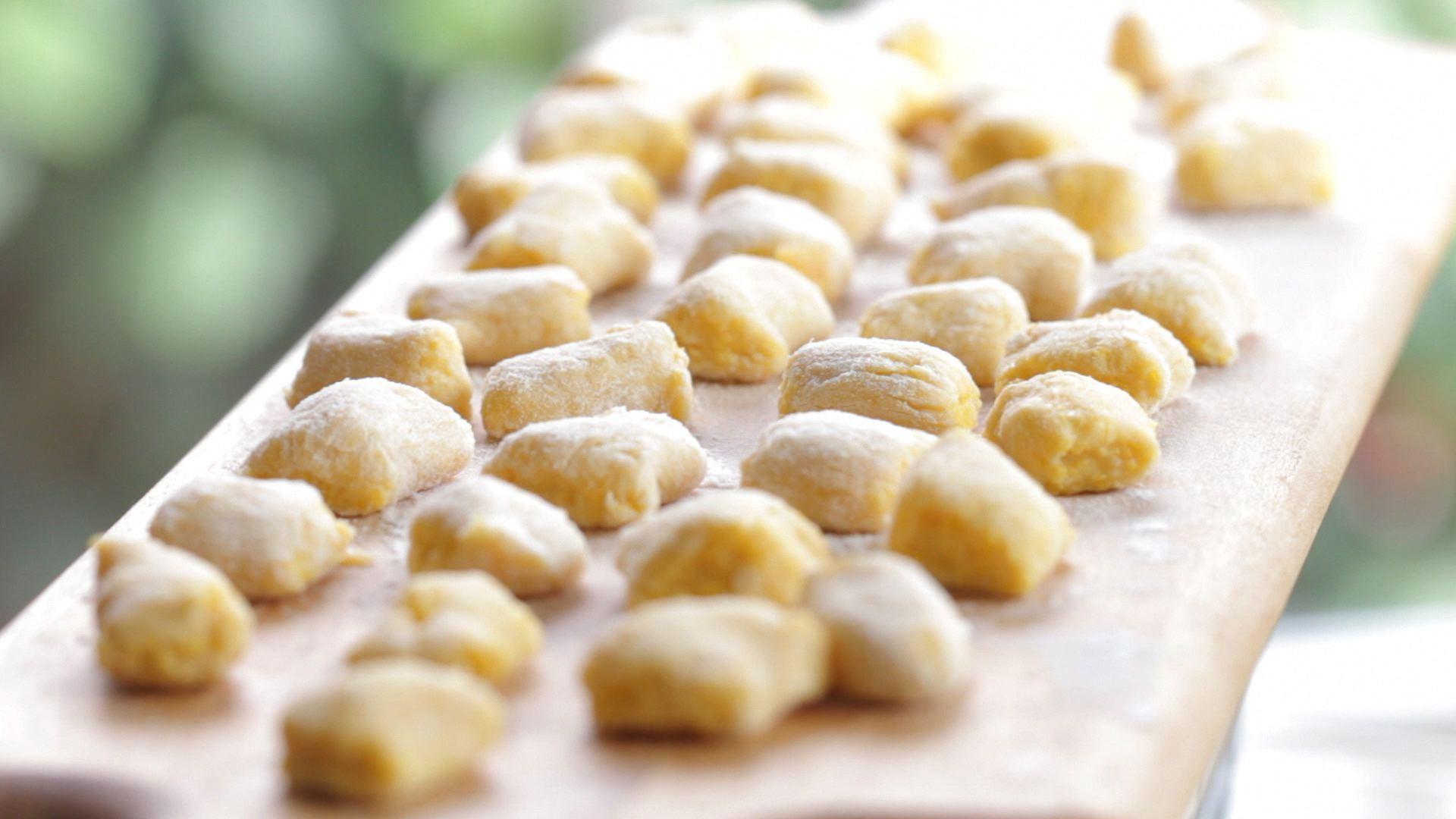 Ricetta bimby gnocchi senza patate e uova leggerissimi