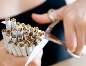 Il libro dello scrittore inglese come smettere di fumare