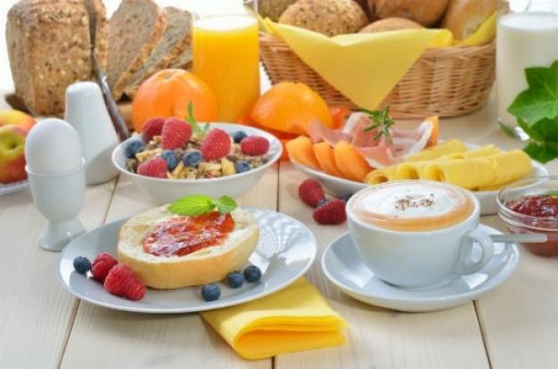 Colazione sana e dietetica: 6 ricette per non ingrassare