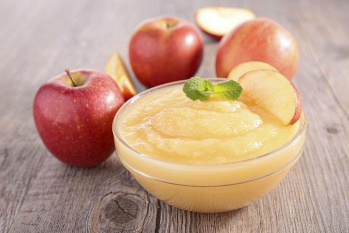 Marmellata di mele ricetta Bimby