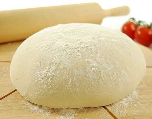 Base per pizza ricetta Bimby