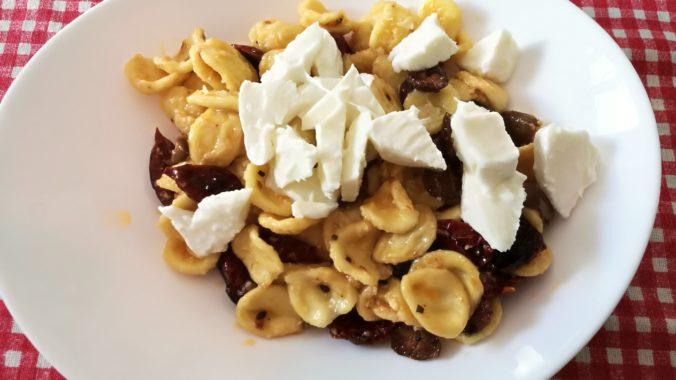 Ricette bimby di cucina facili per pasta primi piatti for Ricette di cucina facili